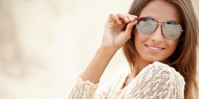 3 Important Reasons to Wear Sunglasses, Ashland, Kentucky