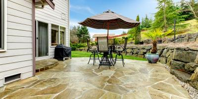 3 Tips for Installing Patio Pavers, Mayfield, New York