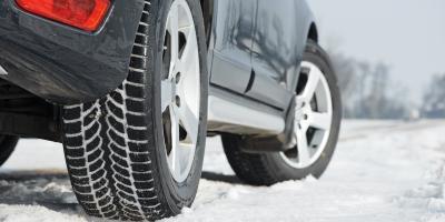 3 Benefits of Auto Detailing Before Winter, Hazelwood, Missouri