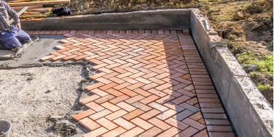 Top 3 Reasons to Choose Brick Pavers for Your Patio, Saratoga, Wisconsin