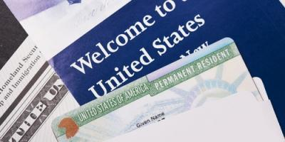 5 Steps to Getting Your Green Card, Austin, Texas