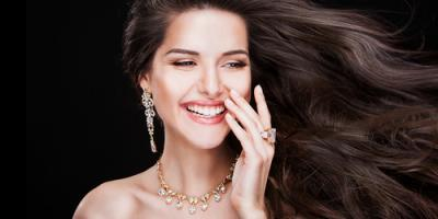 How to Care for Fine Jewelry , Vineland, New Jersey