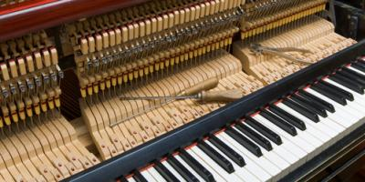 An Introduction to Piano Tuning in Louisville, Louisville, Kentucky