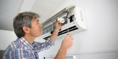 5 Signs You Need Air Conditioning Repairs, Cecilia, Kentucky