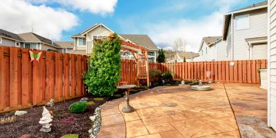 3 Benefits of a Fence Installation for Your Home, Hamptonburgh, New York
