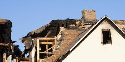 Can I Still Live in My Home During Fire Damage Restoration?, Brooklyn, New York