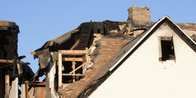 What You Need to Know About Fire Damage Restoration, Evansville, Indiana