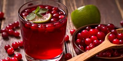 Interesting Facts About Wisconsin Cranberry Growing, Black River Falls, Wisconsin