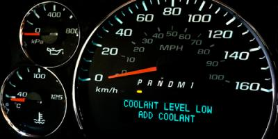 Anchorage Vehicle Maintenance Experts Explain What to Do With an Overheating Car, Anchorage, Alaska