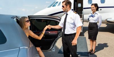 5 Events That Call for Limousine Service, Danbury, Connecticut