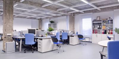 Top 5 Benefits of Hiring a Cleaning Service for Your Business, Gaithersburg, Maryland