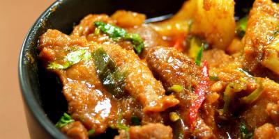 What Should You Order at a Thai Restaurant?, Henrietta, New York