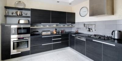 Update Your Kitchen With These 4 Appliance Trends, High Point, North Carolina