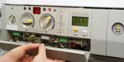 3 Tips for Preparing Your Furnace for Fall, Algood, Tennessee