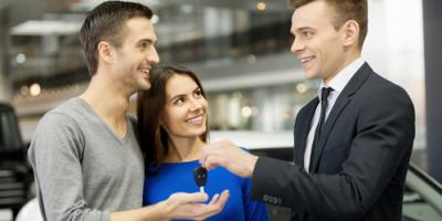 Top 5 Questions to Ask at the Car Dealership, Tacoma, Washington