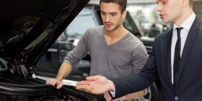 A Guide to Testing Out a New Car, Tacoma, Washington