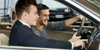 Don't Overlook These 6 Details When Shopping for Used Cars, Kiel, Wisconsin