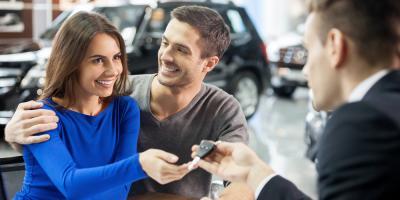A Guide to New Car vs. Used Car Financing, Cincinnati, Ohio