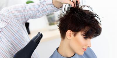 3 Reasons You'll Love a Pixie Haircut, Manhattan, New York