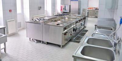 Why Commercial Kitchens Need Professional Grease Trap Cleaning, North Branford, Connecticut