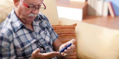 How to Manage Diabetes as a Senior , Northwest Travis, Texas