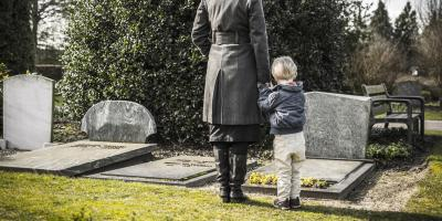 Should You Bring a Child to a Funeral Service?, Wisconsin Rapids, Wisconsin