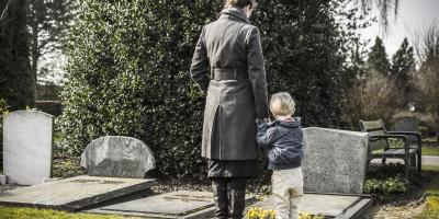 How to Talk About a Loved One's Passing With Your Children, West Haven, Connecticut