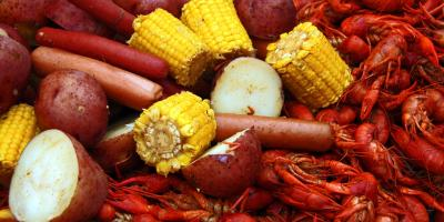 5 Southern Seafood Dishes You Must Try, Bon Secour, Alabama