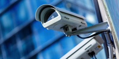 3 Common Mistakes Businesses Make When Installing Security Cameras, Sharonville, Ohio
