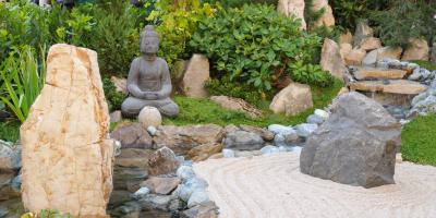4 Tips for Adding Art to Your Garden, Hilo, Hawaii