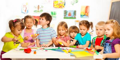 How Preschool Lays the Foundation for Elementary School, Palisades Park, New Jersey