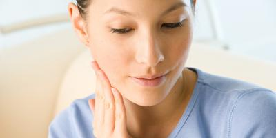 How a Dentist Can Help With TMJ Disorder, Perry, Georgia