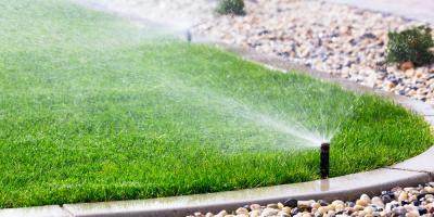 How to Pick the Best Sprinkler System for Your Lawn, Batavia, New York