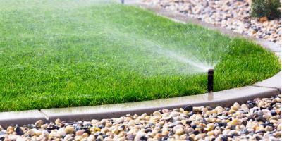 The Top 3 Sprinkler Mistakes to Avoid, Lincoln, Nebraska