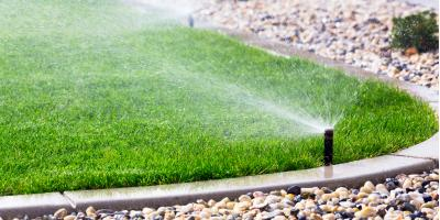 4 Reasons to Invest in Residential Irrigation, Chalco, Nebraska