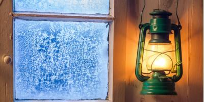 3 Different Ways to Use Kerosene, Greece, New York