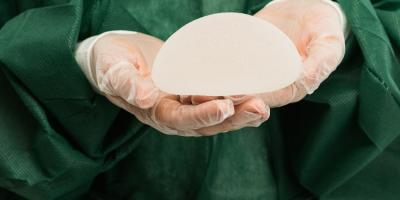 How to Decide on the Right Breast Implant Shape for Your Body, Burnsville, Minnesota