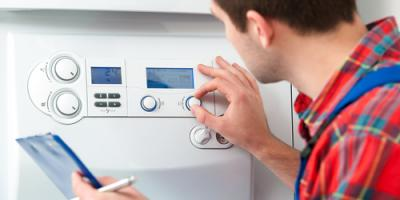 4 Tips to Prepare Your Furnace for Winter, Central, West Virginia