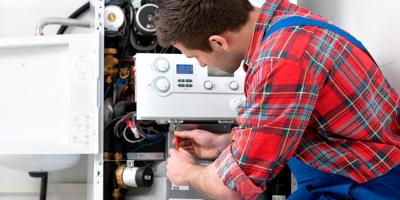 What's the Difference Between an Oil Furnace & a Boiler?, West Haven, Connecticut