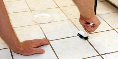 Why Professional Tile & Grout Cleaning Is Necessary, Rochester, Minnesota