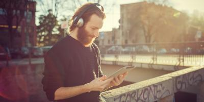 Why Is Listening to Music So Beneficial?, Stow, Ohio