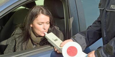 3 Potential Consequences of Refusing a Breathalyzer Test, New Kensington, Pennsylvania