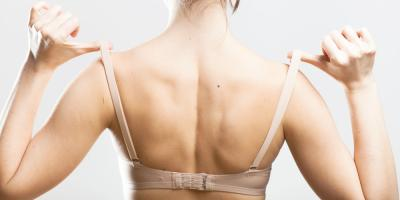 Confused About Your Bra Fitting? How to Choose a Bra If You're a Double D, Juneau, Alaska