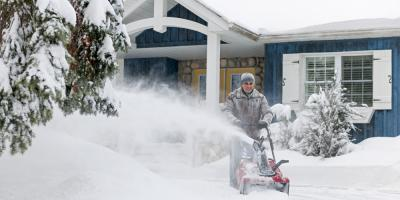 3 Reasons to Invest in a Snow Thrower , Middlefield, Ohio