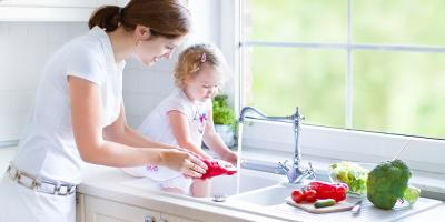 Drop-In Vs. Undermount Sinks for Your Kitchen Remodeling Project, Scotch Plains, New Jersey