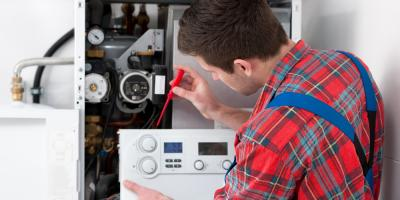 Top 4 Signs of a Failing Furnace, High Point, North Carolina