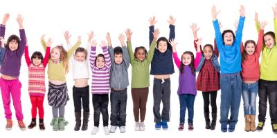 3 Benefits of Peer Interaction at a Child Care Center, Queens, New York