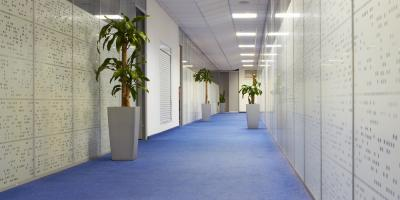 4 Reasons to Use Commercial Cleaning Services for Office Upkeep, North Highlands, California