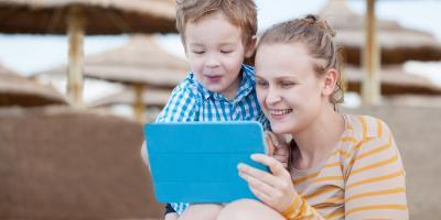 3 Popular Educational Apps for Kids, St. Petersburg, Florida