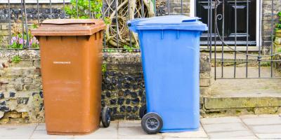 3 Benefits of Curbside Garbage Pick-Up, Princeton, West Virginia